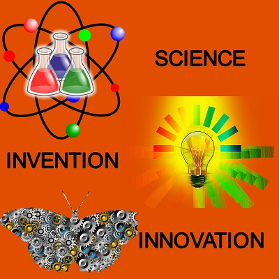 Science, Invention, Innovation