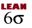 Quality - Introduction to Lean Six Sigma technique